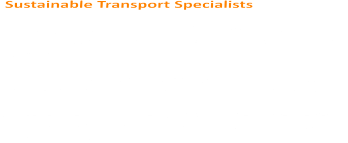 Sustainable Transport Specialists  Reducing the carbon footprint of transport through Research, Development and the Application of innovative solutions.   Climate Change, Congestion, Energy Security, Air Quality, Noise, Emissions.  We have solutions to your problems.  Cost-effective, Sustainable, Transport Systems are the key to improving lifestyles. Visit our Products page to see how we can help you meet your goals.